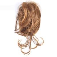 Solida Bel-Hair Gipsy dunkelblond-hellbraun gesträhnt