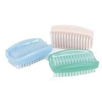 Solida Handwaschbürste Doppel-Borsten 3 Stück
