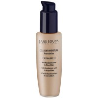 Sans Soucis Cellular Moisture Foundation 30 Warm Beige 30 ml