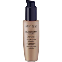 Sans Soucis Cellular Moisture Foundation 50 Sport Rosé 30 ml