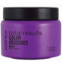 Matrix Total Results Color Obsessed Intensiv-Maske 150 ml
