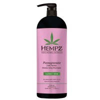 Hempz Pomegranate Daily Moisturizing Shampoo 1000 ml