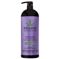 Hempz Vanilla Plum Moist & Strengh Conditioner 1000 ml