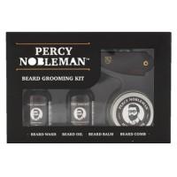 Percy Nobleman Travel Beard Grooming Kit 2.0