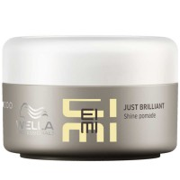 Wella EIMI Just Brilliant Glanz Pomade 75 ml