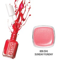 essie for Professionals Nagellack 839 Sunday Fun Day 13,5 ml