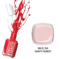 essie for Professionals Nagellack 505 Vanity Fairest 13,5 ml