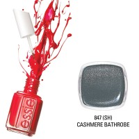 essie for Professionals Nagellack 847 Cashmere Bathrose 13,5 ml