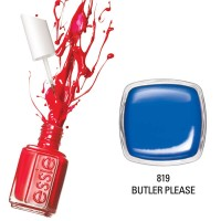 essie for Professionals Nagellack  819 Butler please 13,5 ml