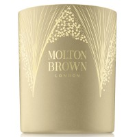 Molton Brown Vintage 2016 with Elderflower Single Wick Candle