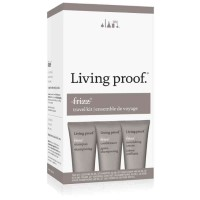 Living Proof No Frizz Travel Kit 3 x 60 ml