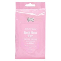 Rock Your Fur Puppy Wipes 50 Stk