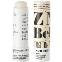 Korres Mandarin Lip Butter Stick Colourless 5 ml