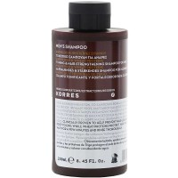 Korres Magnesium & Wheat Proteins Shampoo 250 ml