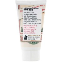Korres Almond Oil & Calendula Handcreme 75 ml