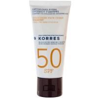 Korres Yoghurt SPF 50 Sonnencreme 50 ml