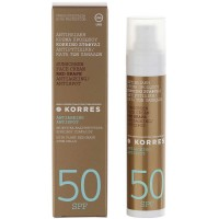 Korres Red Grape SPF 50 Sonnencreme 50 ml