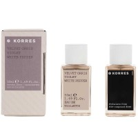 Korres Velvet Orris / Violet EdT 50 ml