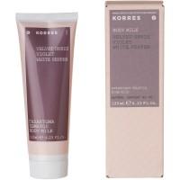 Korres Velvet Orris / Violet Body Milk 125 ml