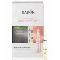 BABOR Ampoule Concentrates Purifying Active Fluid 7 x 2 ml