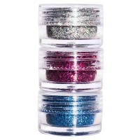 alessandro International Striplac Effect Powder Glory 3 x 3g