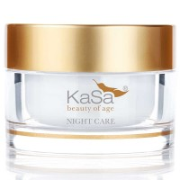 KaSa Beauty of Age Night Care 50 ml