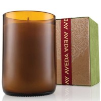 AVEDA Holiday Candle Grounding Ritual
