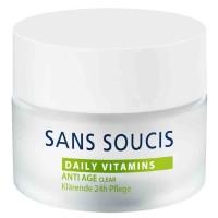 Sans Soucis Anti Age Clear 24h-Pflege 50 ml