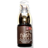 Nashi Argan Radiant Anti-Age Moistureizer 15 ml