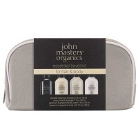 john masters organics Travel Kit hair & body