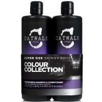 Tigi Catwalk Fashionista Blonde Twen Duo