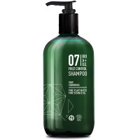 Great Lengths BIO A+O.E. 07 Frizz Control Shampoo 500 ml