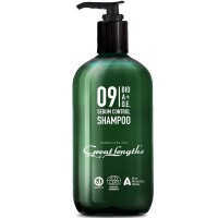 Great Lengths BIO A+O.E. 09 Sebum Control Shampoo 500 ml