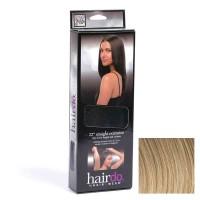 Hairdo Haarteil Clip in Straight Extension R14 Golden Wheat 55 cm