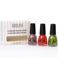 Trosani It Girl Set 3 x 17 ml I