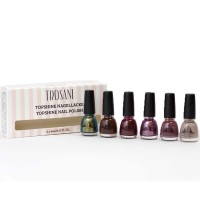 Trosani Nagellack Temptation Set 6 x 5 ml