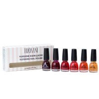 Trosani Nagellack Holiday Edition 6 x 5 ml