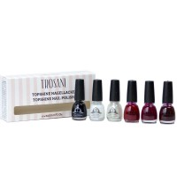 Trosani Nagellack Pure Emotion Set 6 x 5 ml