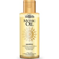 Loreal Mini Mythic Oil Shampoo 75 ml