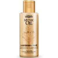 Loreal Mini Mythic Oil Souffle D'or Conditioner 75 ml