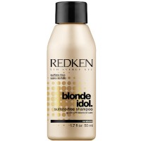 Redken Mini Blonde Idol Shampoo 50ml