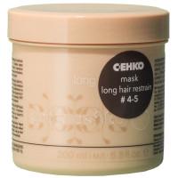 C:EHKO #4/5 Mask Long Hair Restrain 200 ml