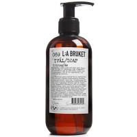 L:A BRUKET No. 69 Liquid Soap Lemongrass 250 ml