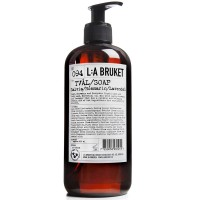 L:A BRUKET No. 94 Liquid Soap Salbei/Rosmarin/Lavendel 450 ml
