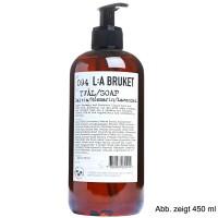 L:A BRUKET No. 94 Liquid Soap Salbei/Rosmarin/Lavendel 250 ml