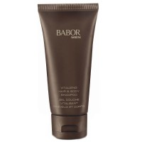 BABOR Men Vitalizing Hair&Body Shampoo 200 ml