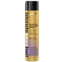 Sexy Hair Bright Blonde Shampoo 300 ml