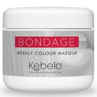 Kebelo Bondage Weekly Colour Masque 100 ml