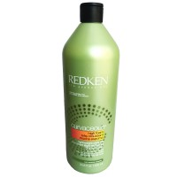 Redken Curvaceous High-Foam Shampoo 1000 ml
