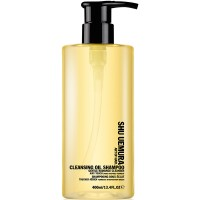 Shu Uemura Gentle Radiance Cleanser 400 ml